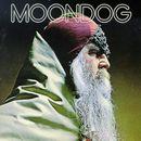 Pochette Moondog