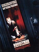 Affiche Boogeyman : La Porte des cauchemars