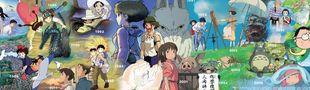 Cover Les joyaux cachés de l'animation japonaise