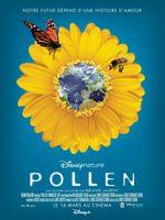 Affiche Pollen