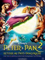 Affiche Peter Pan 2 : Retour au pays imaginaire