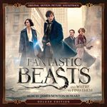 Pochette Fantastic Beasts and Where to Find Them: Original Motion Picture Soundtrack (OST)