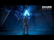 Video de Mass Effect : Andromeda