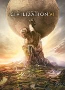 Jaquette Civilization VI