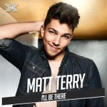 Pochette I'll Be There (X Factor recording) (Live)
