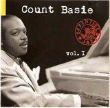 Pochette Essentiel Jazz: Count Basie, Volume 1