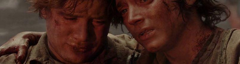 Illustration Frodo et Sam, la polémique inutile.