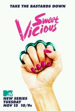Affiche Sweet/Vicious