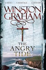 Couverture The Angry Tide, Poldark tome 7