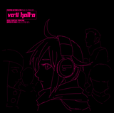 Pochette VA-11 HALL-A - Second Round