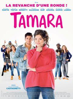 Affiche Tamara
