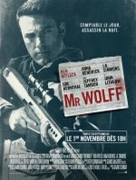 Affiche Mr Wolff