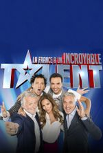 Affiche La France a un incroyable talent