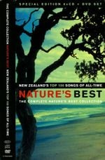 Pochette Nature's Best: New Zealand's Top 100 Songs of All-Time: The Complete Nature's Best Collection