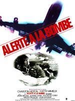Affiche Alerte à la bombe