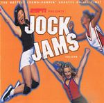 Pochette ESPN Presents: Jock Jams, Volume 1
