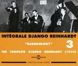 "Pochette Intégrale, Volume 3: ""Djangology"""