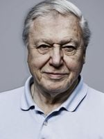 Photo David Attenborough