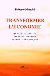 Couverture Transformer l'économie