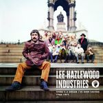 Pochette There's a Dream I've Been Saving: Lee Hazlewood Industries 1966-1971