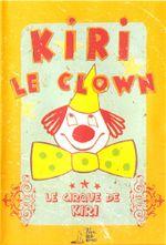 Affiche Kiri le clown