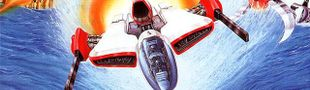 Jaquette Thunder Force IV