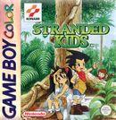 Jaquette Stranded Kids
