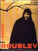 Affiche Andreï Roublev