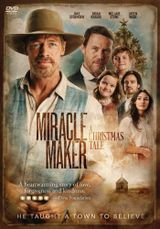 Affiche Miracle Maker