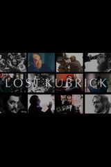 Affiche Lost Kubrick: The Unfinished Films of Stanley Kubrick