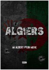 Affiche Algiers