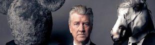 Cover Les joyeusetés de David Lynch