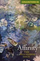 Couverture Affinity