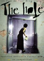 Affiche The Hole