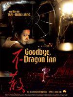 Affiche Goodbye, Dragon Inn