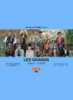 Affiche Les Grands