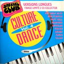 Pochette Culture Dance, Volume 4