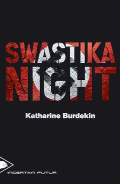 Couverture Swastika night