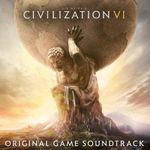 Pochette Sid Meier's Civilization VI (Original Game Soundtrack) (OST)