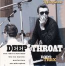 Pochette Rolling Stone: Rare Trax, Volume 16: Deep Throat: Von Robert Mitchum bis Lee Marvin: Moviestars am Mikrophon