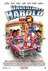 Affiche Unbeatable Harold