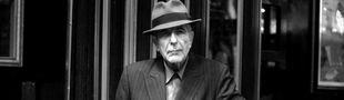 Cover Hommage : Meilleurs morceaux de Leonard Cohen