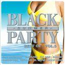 Pochette Black Summer Party: Best Of, Volume 5
