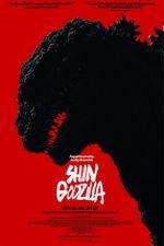 Affiche Shin Godzilla