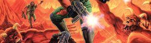 Cover Brutal Doom: Ma Playlist Alternative