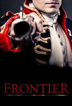Affiche Frontier
