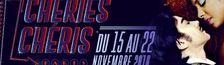 Cover Festival Chéries Chéris 2016