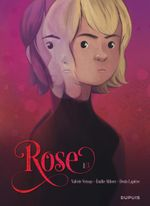 Couverture Rose, tome 1