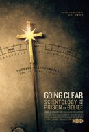 Affiche Going Clear : Scientology
