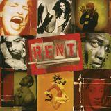 Pochette Rent (OST)